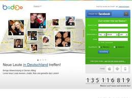 Top 5 dating apps  – Badoo.com , Match.com , Twoo.com, Okcupid.com and Zoosk.com.