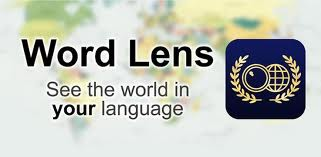 Top android applications 2012 – Word lens translate at first sight