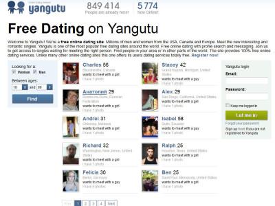 Top dating facebook application – Yangutu dating