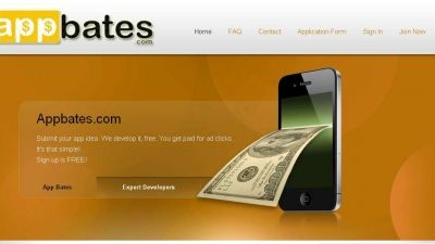 Google updates – Get paid for your App from Appbates.com