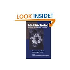 Melancholia – The effects of melancholia