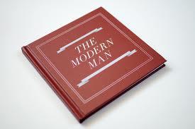 Modern Man – Foreshadowing Modern Man