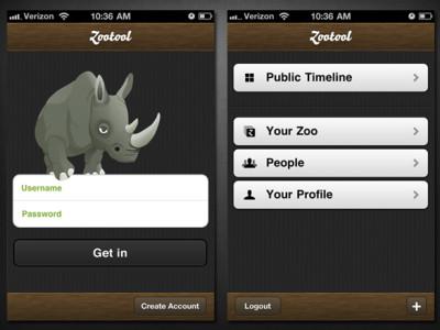 Zootool –Best bookmarking tool