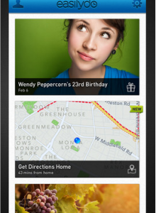 Top 3 iPhone apps