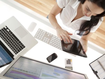 Top 5 Apps to Improve Work Productivity