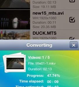 Best Video Converter App