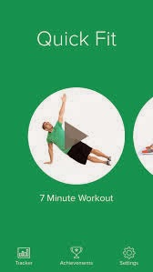 Best Fitness Apps 2014