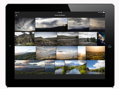 Adobe launches Lightroom Mobile for iPad