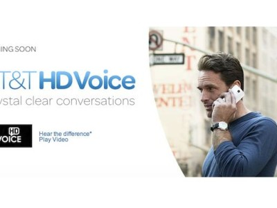AT&T launches first HD Voice handset for Samsung Galaxy S4 Mini