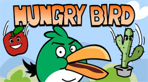 Hungry Bird Game on Google Play for Free