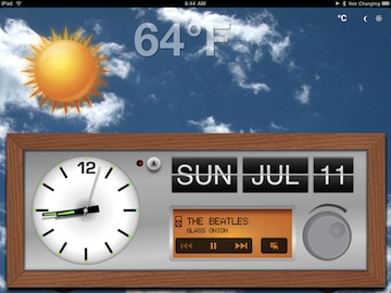 Best Atomic Clock App for iPad