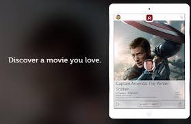 MovieLaLa for iPad App