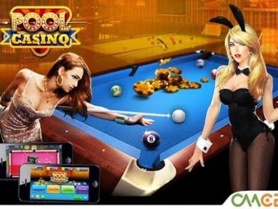 Free Pool Casino Android Game