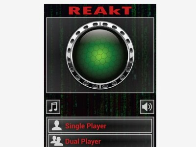 REAkT for Android game
