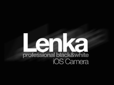 Lenka for iOS app