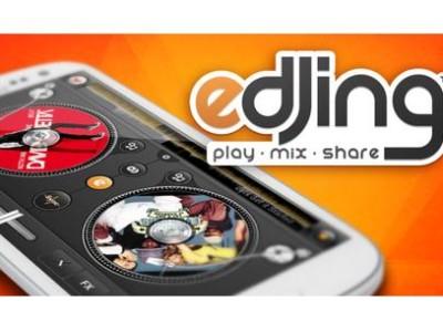 Edjing for iOS