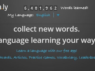 Lingua.ly for iPhone