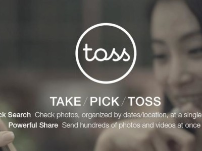 Toss for Android