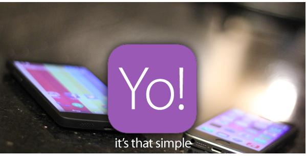 Yo for iOS