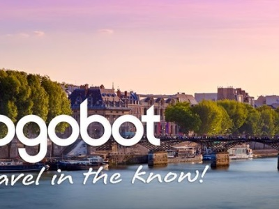 Gogobot for Android