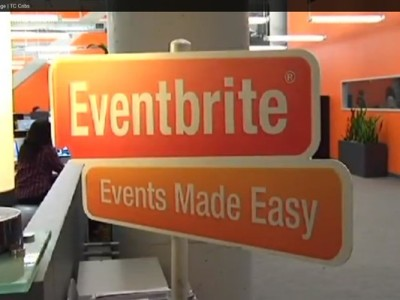Eventbrite Neon for iOS