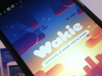 Wakie for Android