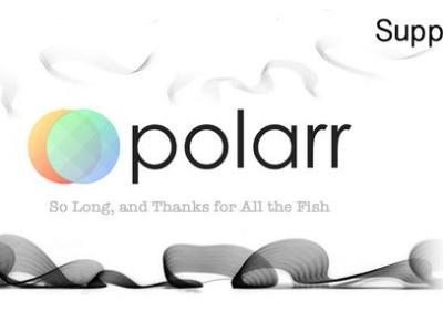 Polarr for Web app