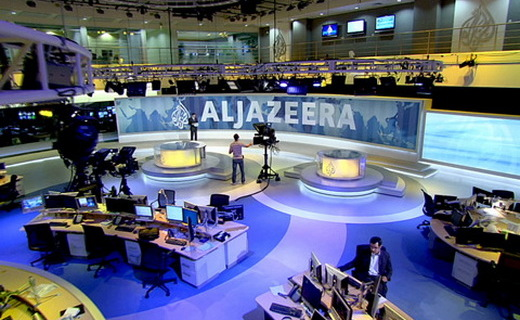 Al Jazeera for iOS