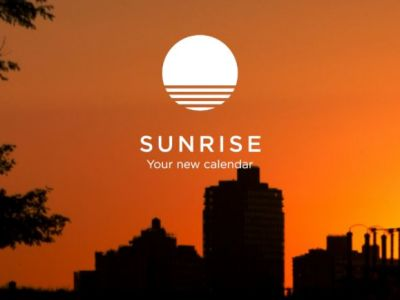 Sunrise for Android