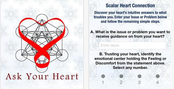 AskYourHeart for iOS