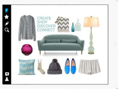 Polyvore for iOS