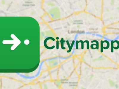 Citymapper for Android