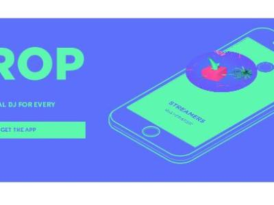 Drop for iOS