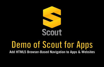 Scout for Android