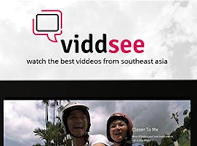 Viddsee for iPhone