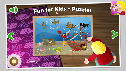 Fun for Kids Educational Games