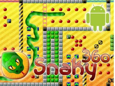 Snaky 360 for Android