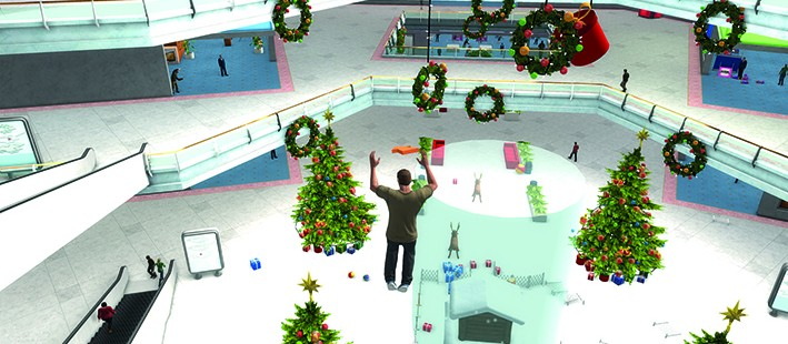 Christmas Shopping Simulator.Christmas Shopper Simulator For Mac Appsread Android App