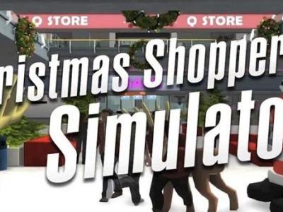 Christmas Shopper Simulator for Mac