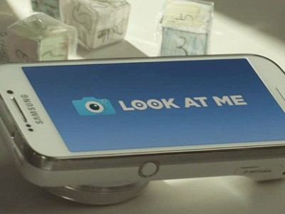 Look At Me for Android