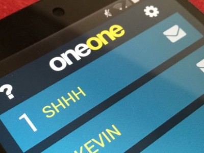 OneOne for iOS