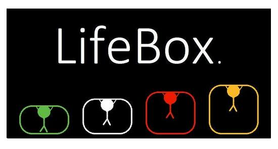 LifeBox for iOS
