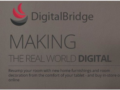 DigitalBridge for Web