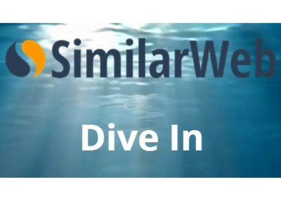SimilarWeb for Web