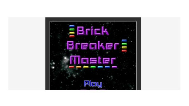 Brick Breaker Master for Android