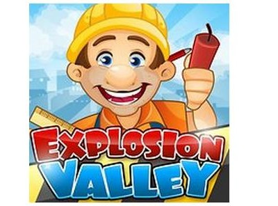 Explosion Valley for Android