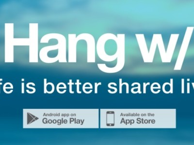Hang w/ for Android