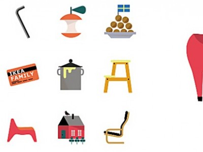 Ikea Emoticons for Android