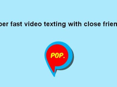 Pop for iOS