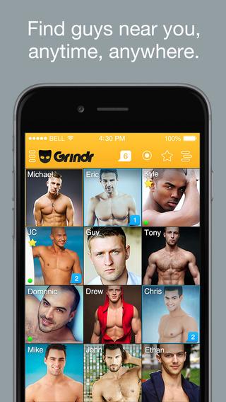 bög app android